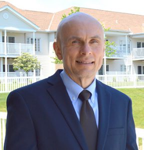 Altenheim Senior Living - Paul Psota current CEO